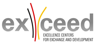 EXCEED – Excellence Centers Logo