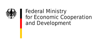 Federal Ministry of Economic Cooperation and Development Logo